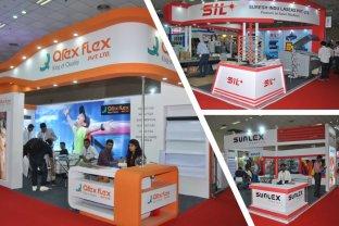 Exhibition Stall Branding : Stall designer fabricators exhibition stall designer stall