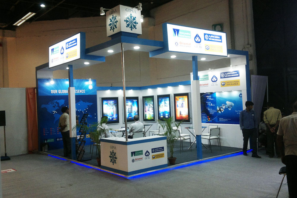 Exhibition Stall Companies : Tips on how to set up exhibition stall