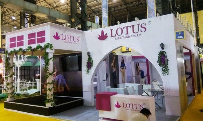 Exhibition Stall Designer In Noida : Custom exhibition stand design build india